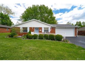 Property for sale at 2130 Lakeman Drive, Bellbrook,  Ohio 45305