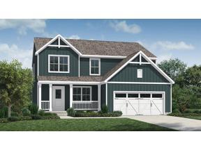 Property for sale at 4020 Orange Blossom Court, Tipp City,  Ohio 45371