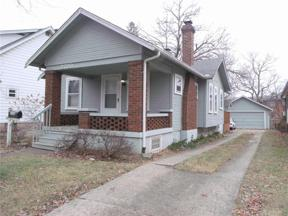 Property for sale at 2720 Dwight Avenue, Dayton,  Ohio 45420