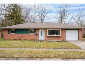 Property for sale at 2513 Wardcliff Drive, Dayton,  Ohio 45414