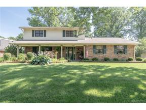 Property for sale at 2301 Bellsburg Drive, Dayton,  Ohio 45459