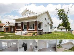 Property for sale at 159 Bellaire Avenue, Dayton,  Ohio 45420