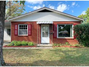 Property for sale at 3029 Sudbury Drive, Kettering,  Ohio 45420
