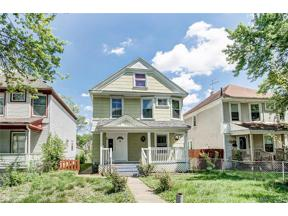 Property for sale at 24 Edgar Avenue, Dayton,  Ohio 45410