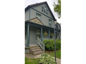 Property for sale at 206 Babbitt Street, Dayton,  Ohio 45405