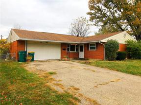Property for sale at 223 Cash Court, Fairborn,  Ohio 45324