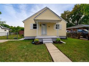 Property for sale at 26 Wilson, Fairborn,  Ohio 45324
