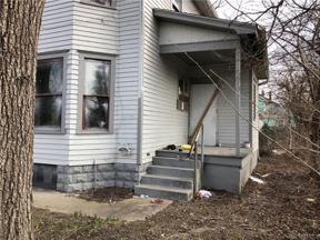 Property for sale at 2204 Superior Avenue, Middletown,  Ohio 45044