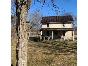 Property for sale at 566 Miami Avenue, West Carrollton,  Ohio 45449