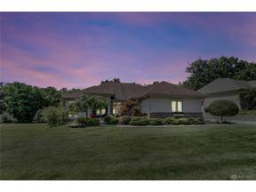Property for sale at 3817 Sable Ridge Drive, Bellbrook,  Ohio 45305
