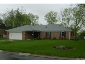 Property for sale at 7508 Elru Drive, Dayton,  OH 45415