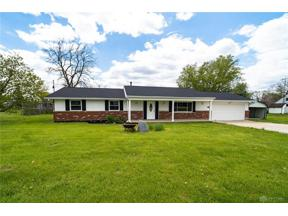 Property for sale at 6619 National Road, New Carlisle,  Ohio 45344