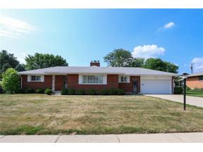 Property for sale at 310 Camborne Drive, Englewood,  Ohio 45322