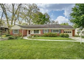 Property for sale at 248 Balmoral Drive, Kettering,  Ohio 45429