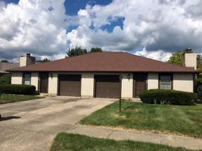 Property for sale at 1846 Lakeman Drive, Bellbrook,  Ohio 45305
