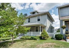 Property for sale at 702 Creighton Avenue, Dayton,  Ohio 45410