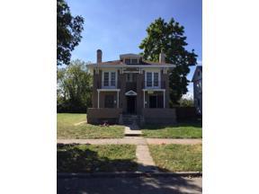 Property for sale at 920 Superior Avenue, Dayton,  Ohio 45402