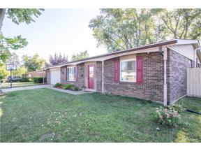 Property for sale at 602 Village Court, Englewood,  Ohio 45322