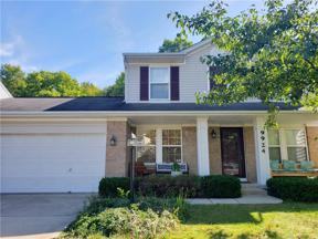 Property for sale at 9924 Olde Park Drive, Tipp City,  Ohio 45371