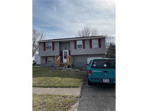 Property for sale at 111 Lightner Lane, Englewood,  Ohio 45322