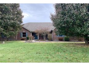 Property for sale at 12612 Friend Road, Germantown,  Ohio 45327