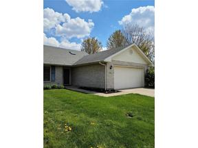 Property for sale at 1943 Swallowtail Court, Englewood,  Ohio 45315
