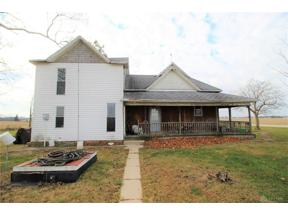 Property for sale at 617 Hollansburg Arcanum Road, Hollansburg,  Ohio 45332
