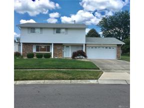 Property for sale at 7141 Claircrest Drive, Huber Heights,  Ohio 45424
