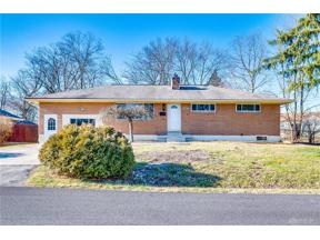 Property for sale at 3617 Claybourne Road, Kettering,  Ohio 45429