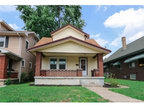 Property for sale at 226 Watervliet Avenue, Dayton,  Ohio 45420