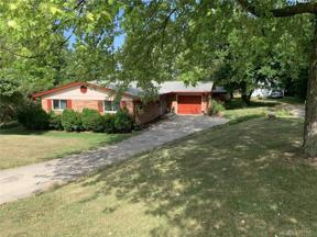 Property for sale at 6880 Garber Road, Dayton,  Ohio 45415