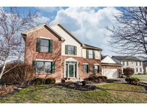 Property for sale at 2895 Cobblestone Crossing Court, Washington Twp,  Ohio 45458