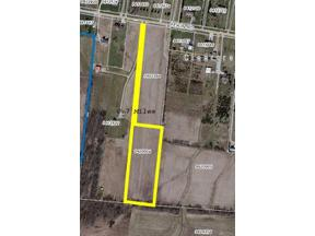 Property for sale at 287 Pekin Road Unit: Lot 2, Clearcreek Twp,  Ohio 45036