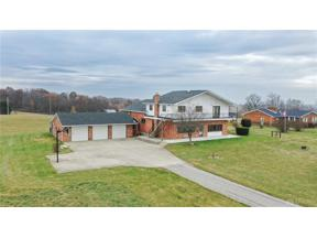 Property for sale at 3832 T R 165, West Liberty,  Ohio 43357