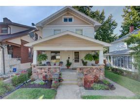 Property for sale at 1115 Epworth Avenue, Dayton,  Ohio 45410