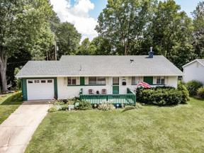 Property for sale at 115 Upper Hillside Drive, Bellbrook,  Ohio 45305