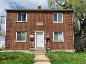 Property for sale at 15 Ridge Avenue, Dayton,  Ohio 45405