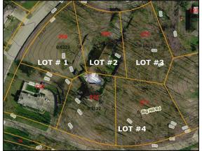 Property for sale at 835 Big Hill Rd Lot #4, Kettering,  OH 45419