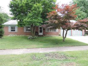 Property for sale at 4416 Glenheath Drive, Kettering,  OH 45440