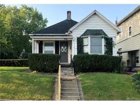Property for sale at 532 Burkhardt Avenue, Dayton,  Ohio 45403