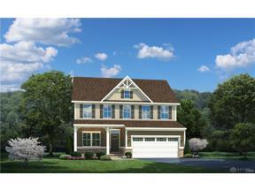 Property for sale at 887 Cedar Grove Drive, Tipp City,  Ohio 45371