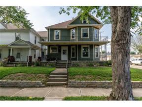 Property for sale at 245 Pease Avenue, West Carrollton,  Ohio 45449