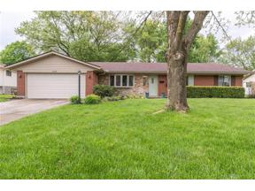 Property for sale at 2148 Oak Tree Drive, Kettering,  Ohio 45440