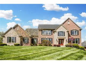 Property for sale at 4986 Chestnut Hill Drive, Mason,  Ohio 45040
