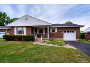 Property for sale at 3743 California Avenue, Kettering,  Ohio 45429