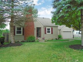 Property for sale at 739 Albert Road, Brookville,  Ohio 45309