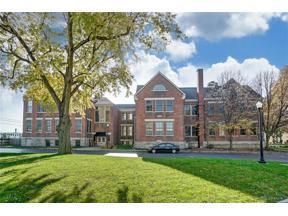 Property for sale at 226 Mcdaniel Unit: 10, Dayton,  Ohio 45402