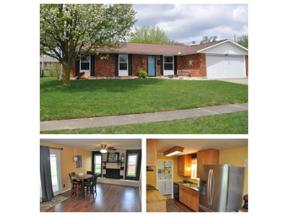 Property for sale at 7643 Stonecrest Drive, Huber Heights,  Ohio 45424