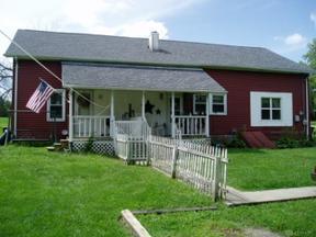 Property for sale at 14504 Eaton Pike, New Lebanon,  Ohio 45345