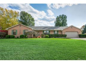 Property for sale at 1686 Laurel Creek Drive, Troy,  Ohio 45373